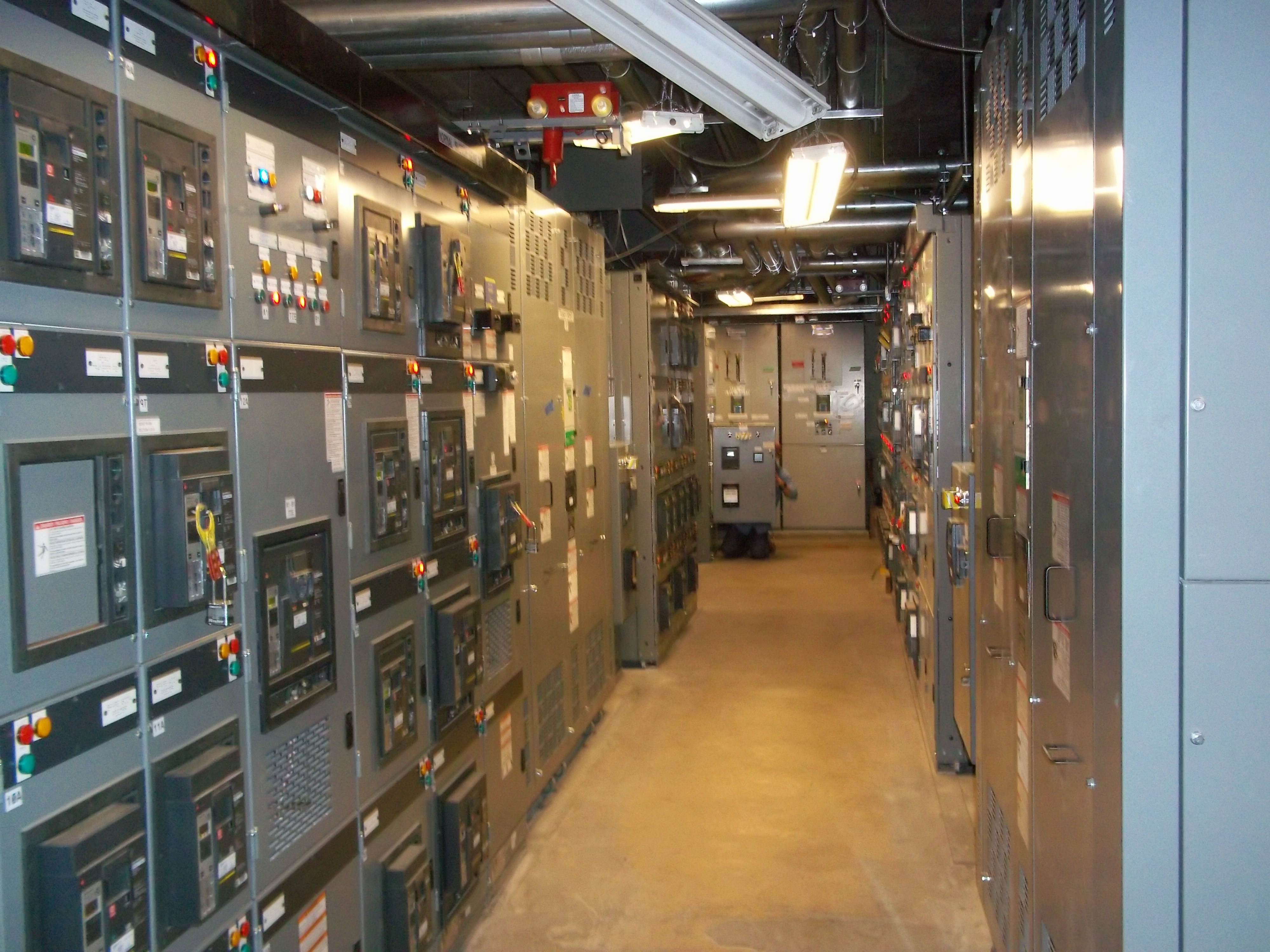 kelectric main home pic